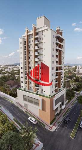 Apartamento, código 1139 em Chapecó, bairro Presidente Médici