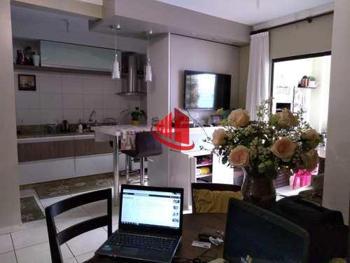 Apartamento, código 1166 em Chapecó, bairro São Cristóvão