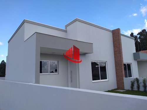 Casa, código 1168 em Chapecó, bairro Autódromo