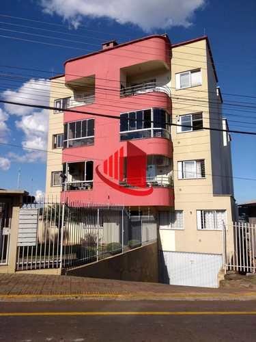 Apartamento, código 1169 em Chapecó, bairro Líder