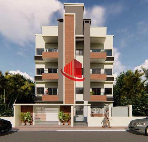 Apartamento, código 1171 em Chapecó, bairro Paraíso