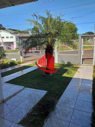 Casa, código 1176 em Chapecó, bairro Efapi