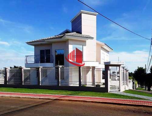 Casa, código 1177 em Chapecó, bairro Saic