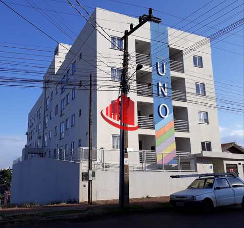 Apartamento, código 1183 em Chapecó, bairro Efapi