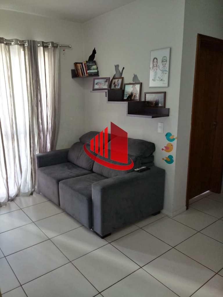 Apartamento em Chapecó, no bairro Vila Real