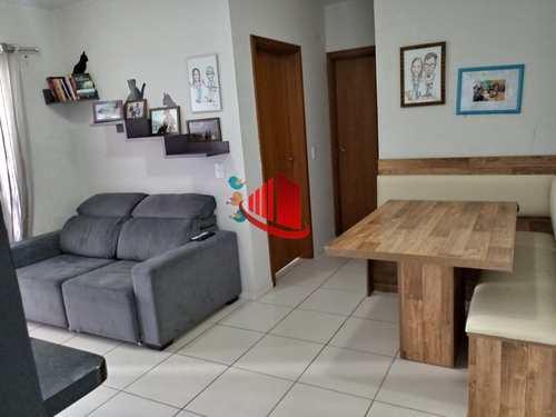 Apartamento, código 1184 em Chapecó, bairro Vila Real