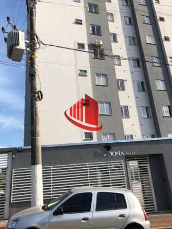 Apartamento, código 1188 em Chapecó, bairro Palmital