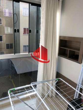 Apartamento em Chapecó, no bairro Palmital