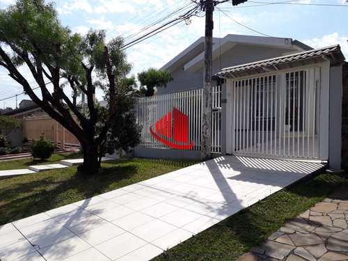 Casa, código 1189 em Chapecó, bairro Maria Goretti