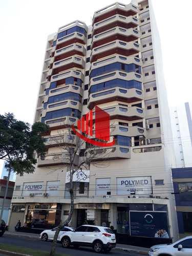 Apartamento, código 1190 em Chapecó, bairro Centro