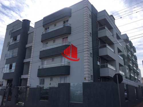 Apartamento, código 1192 em Chapecó, bairro Efapi