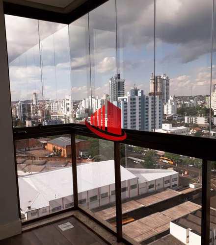 Apartamento, código 1193 em Chapecó, bairro Centro