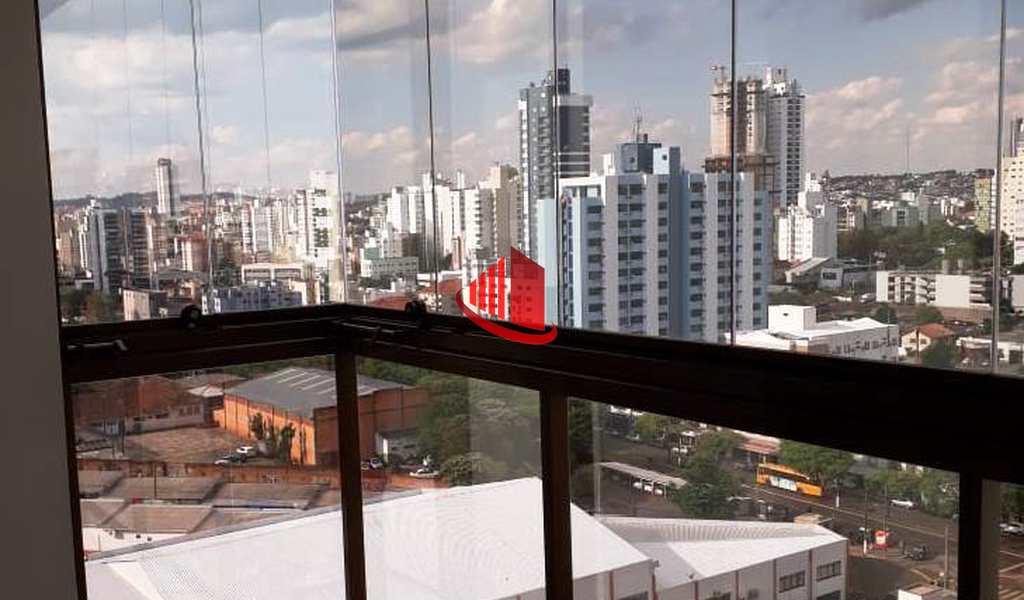 Apartamento em Chapecó, bairro Centro