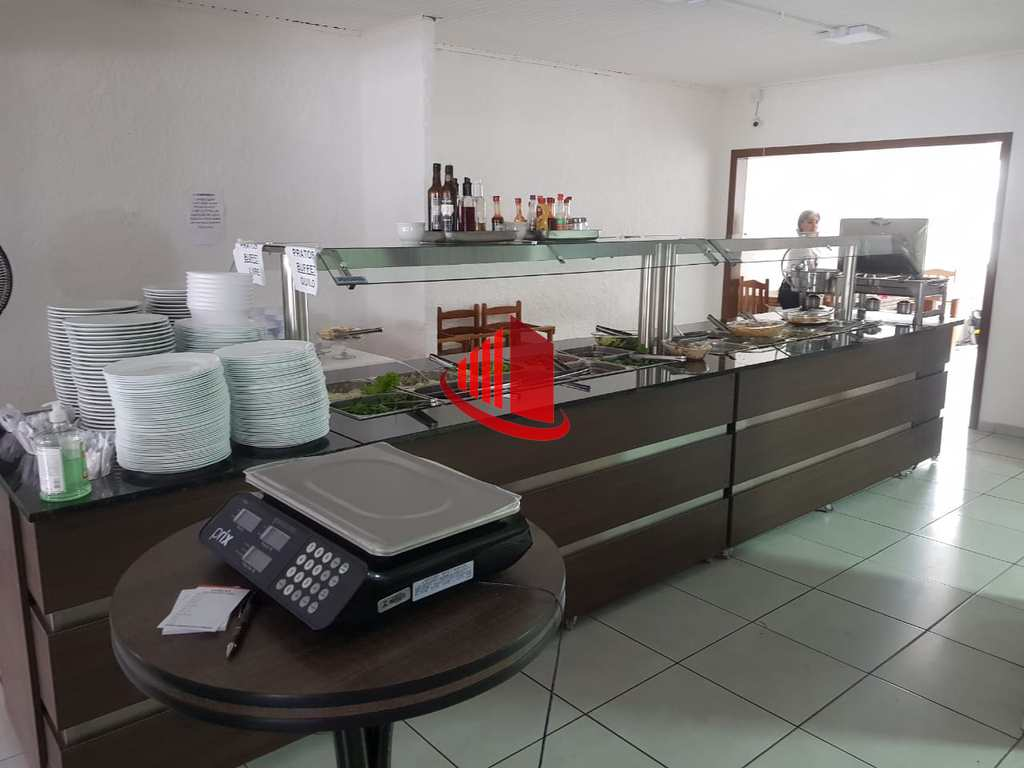 Fundo de Comércio em Chapecó, no bairro Centro