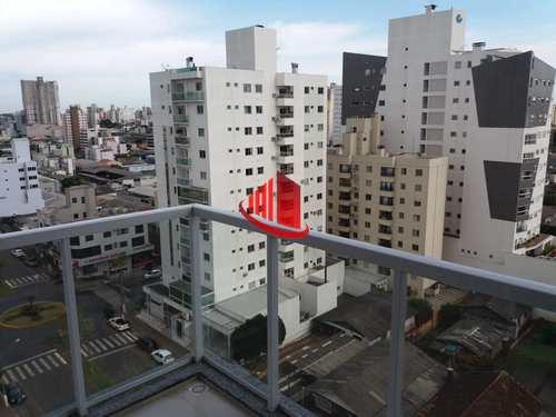 Apartamento, código 1196 em Chapecó, bairro Maria Goretti