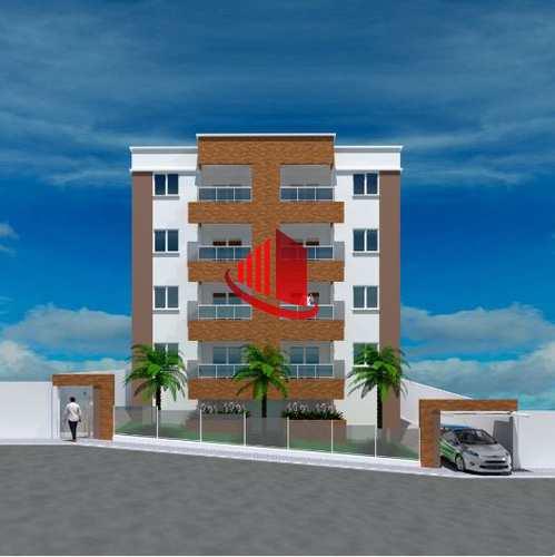 Apartamento, código 1197 em Chapecó, bairro Santa Maria
