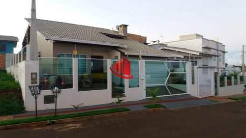 Casa, código 1201 em Chapecó, bairro Desbravador