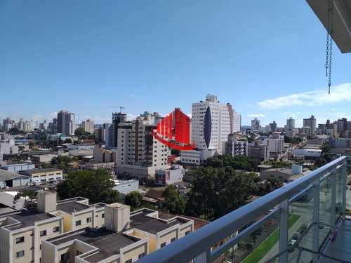 Apartamento, código 1202 em Chapecó, bairro Centro