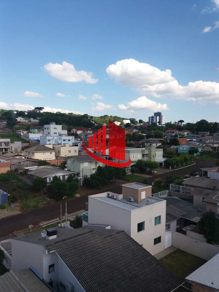 Apartamento em Chapecó, no bairro Passo dos Fortes