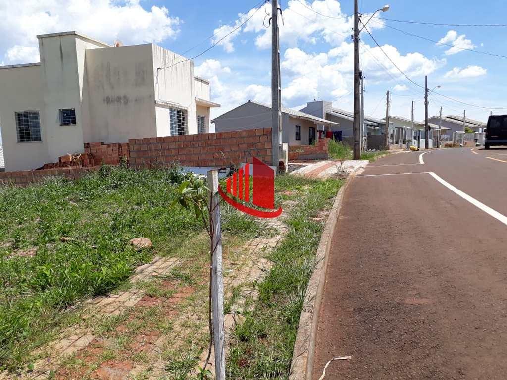 Terreno em Chapecó, no bairro Desbravador
