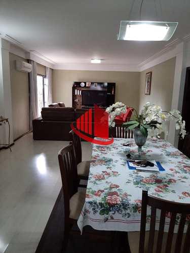 Apartamento, código 1214 em Chapecó, bairro São Cristóvão