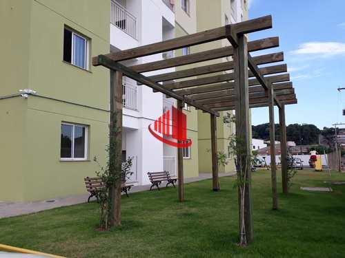Apartamento, código 1217 em Chapecó, bairro Pinheirinho