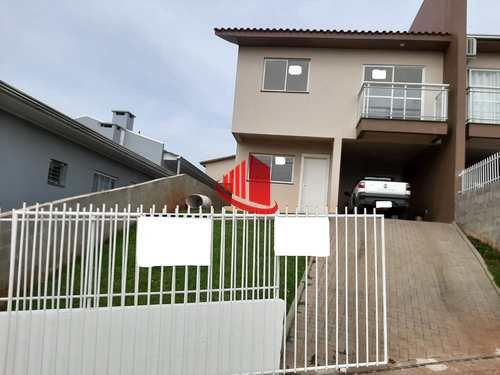 Casa, código 1227 em Chapecó, bairro Seminário