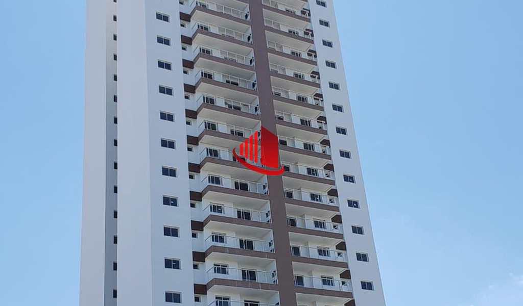 Apartamento em Chapecó, bairro Presidente Médici