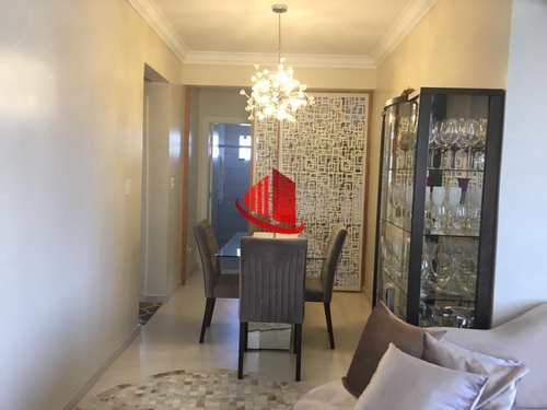 Apartamento, código 1240 em Chapecó, bairro São Cristóvão