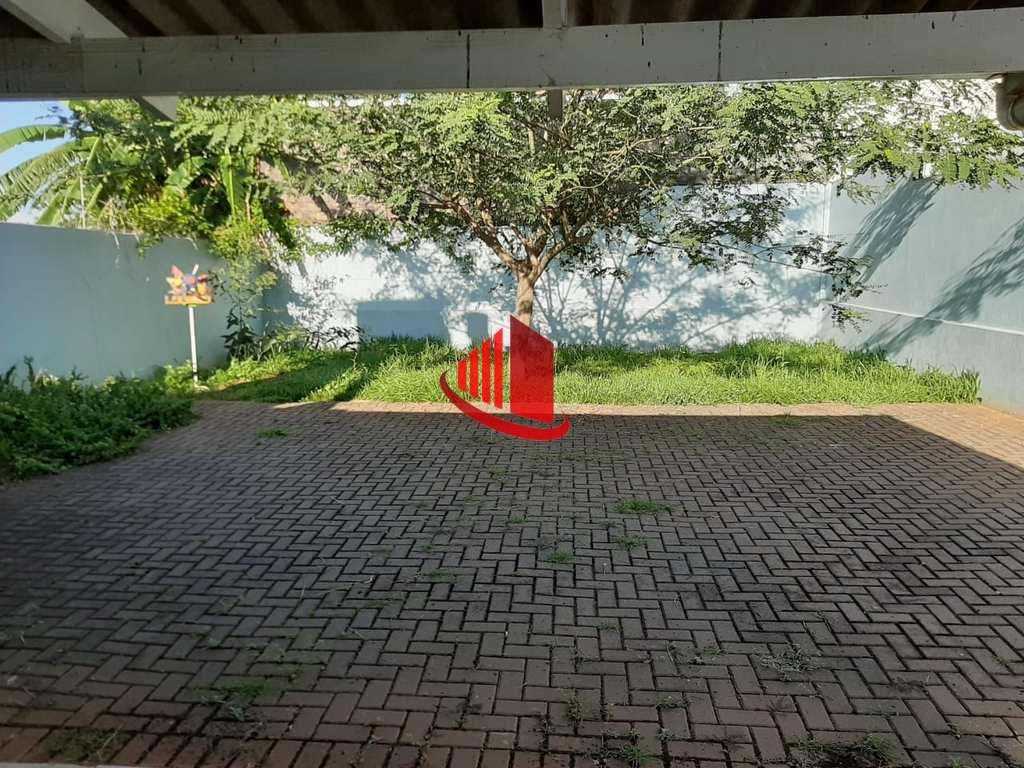 Casa em Chapecó, no bairro Pinheirinho
