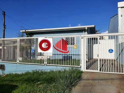 Casa, código 1251 em Chapecó, bairro Pinheirinho