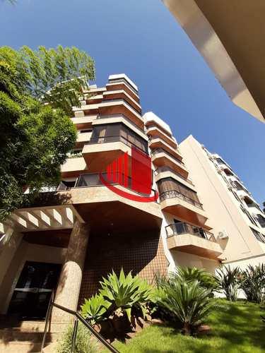 Apartamento, código 1260 em Chapecó, bairro Centro