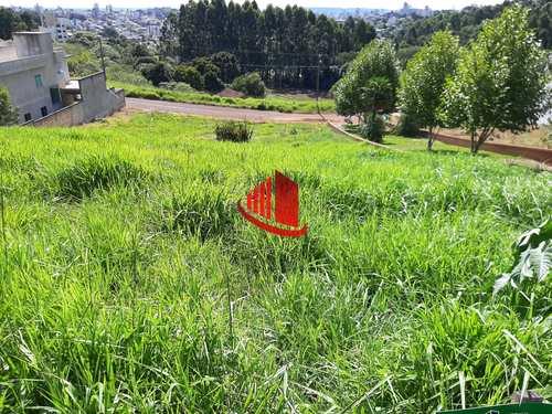 Terreno, código 1263 em Chapecó, bairro Loteamento Morada do Valle