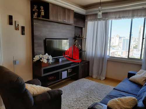 Apartamento, código 1272 em Chapecó, bairro Centro