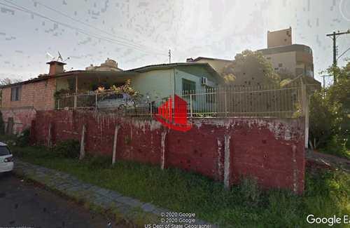 Terreno, código 1307 em Chapecó, bairro São Cristóvão