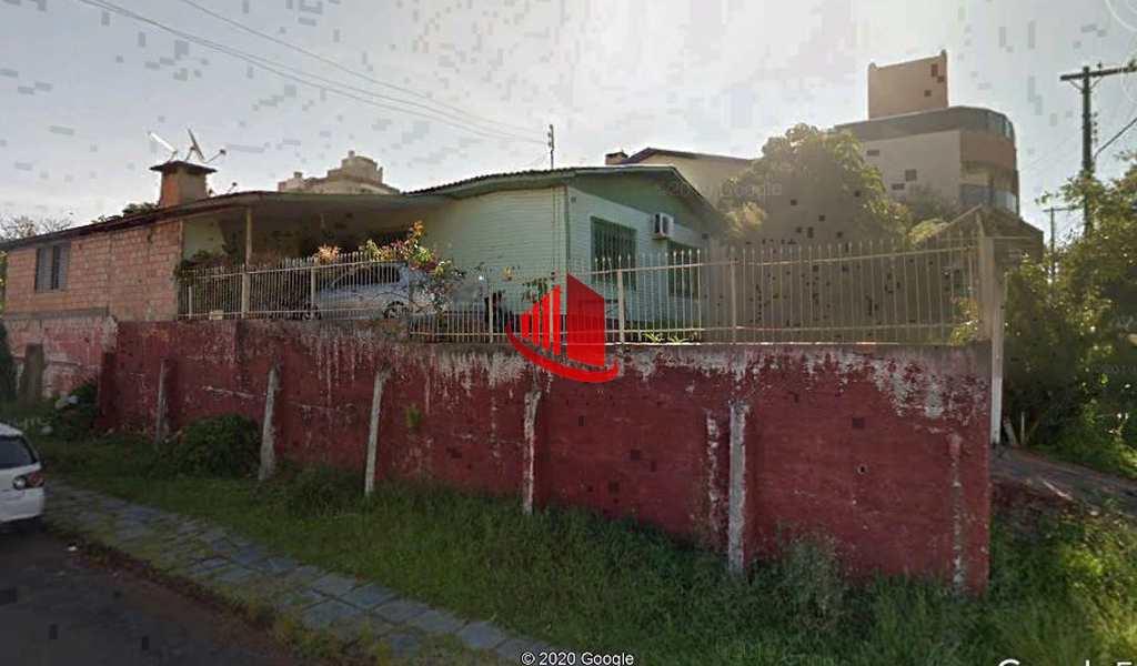 Terreno em Chapecó, bairro São Cristóvão