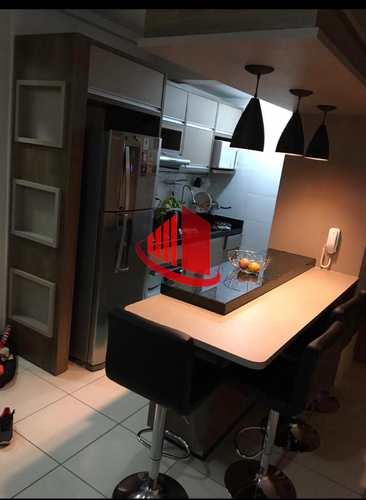Apartamento, código 1309 em Chapecó, bairro Santa Maria