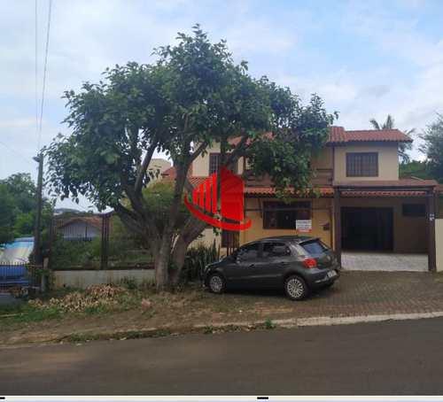 Casa, código 1310 em Chapecó, bairro Presidente Médici