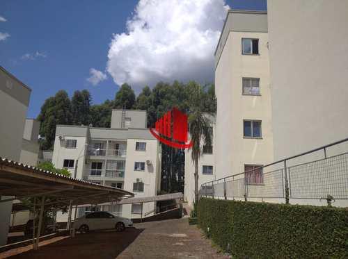 Apartamento, código 1311 em Chapecó, bairro Pinheirinho