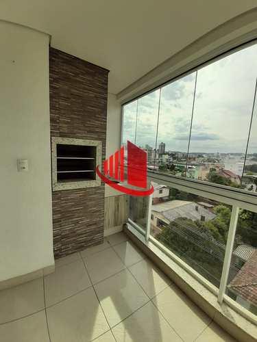 Apartamento, código 1326 em Chapecó, bairro São Cristóvão