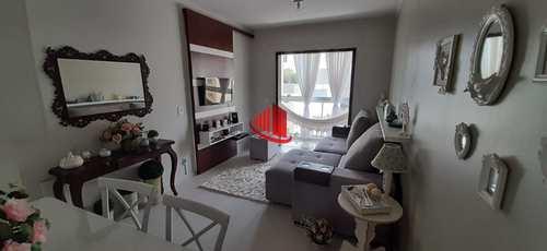 Apartamento, código 1336 em Chapecó, bairro Pinheirinho
