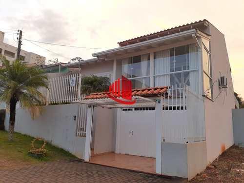 Casa, código 1350 em Chapecó, bairro Esplanada