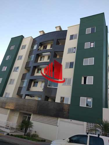 Apartamento, código 1354 em Chapecó, bairro Jardim Itália