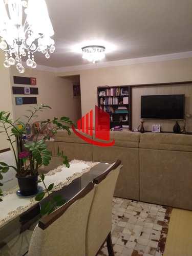 Apartamento, código 1356 em Chapecó, bairro Presidente Médici