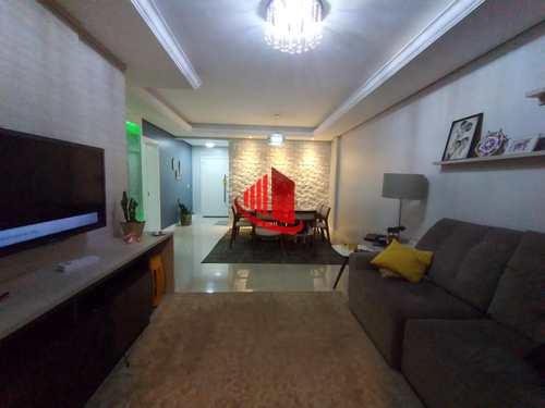 Apartamento, código 1371 em Chapecó, bairro Santa Maria