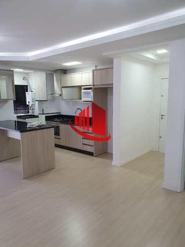 Apartamento, código 1374 em Chapecó, bairro Saic