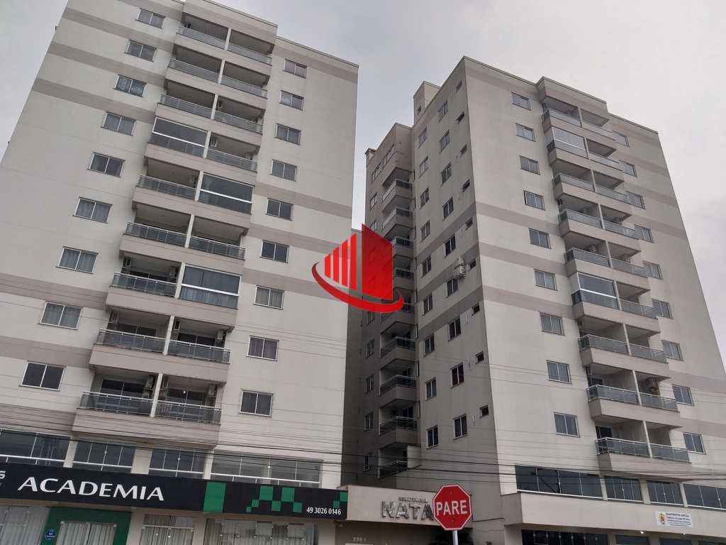 Apartamento em Chapecó, no bairro Parque das Palmeiras