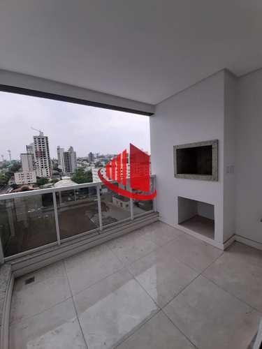 Apartamento, código 1390 em Chapecó, bairro Centro