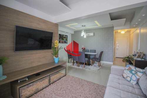 Apartamento, código 1397 em Chapecó, bairro Palmital