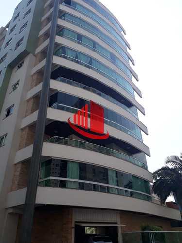 Apartamento, código 1407 em Chapecó, bairro Centro